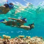 Diving in New Caledonia