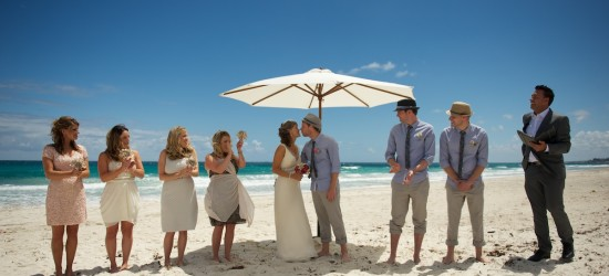 New Caledonia Weddings