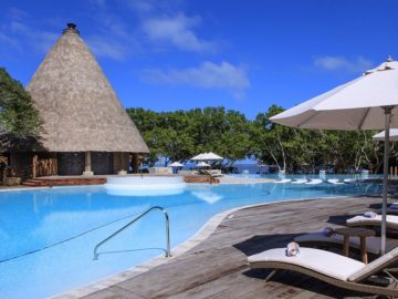 new caledonia resorts